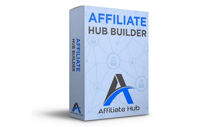 Affiliate Hub Builder Review