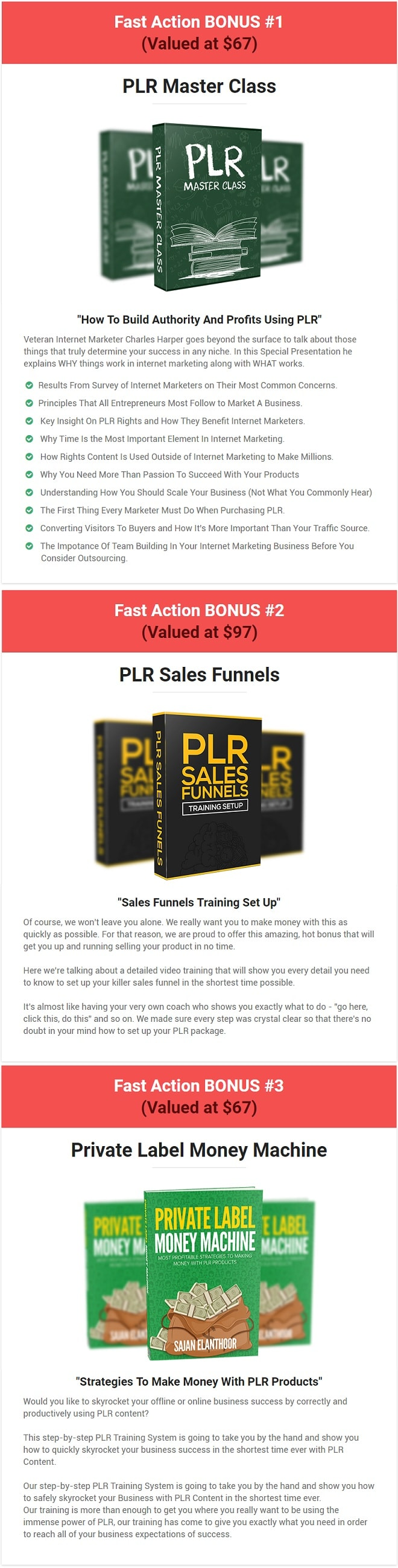 Modern Twitter Marketing PLR Bonus