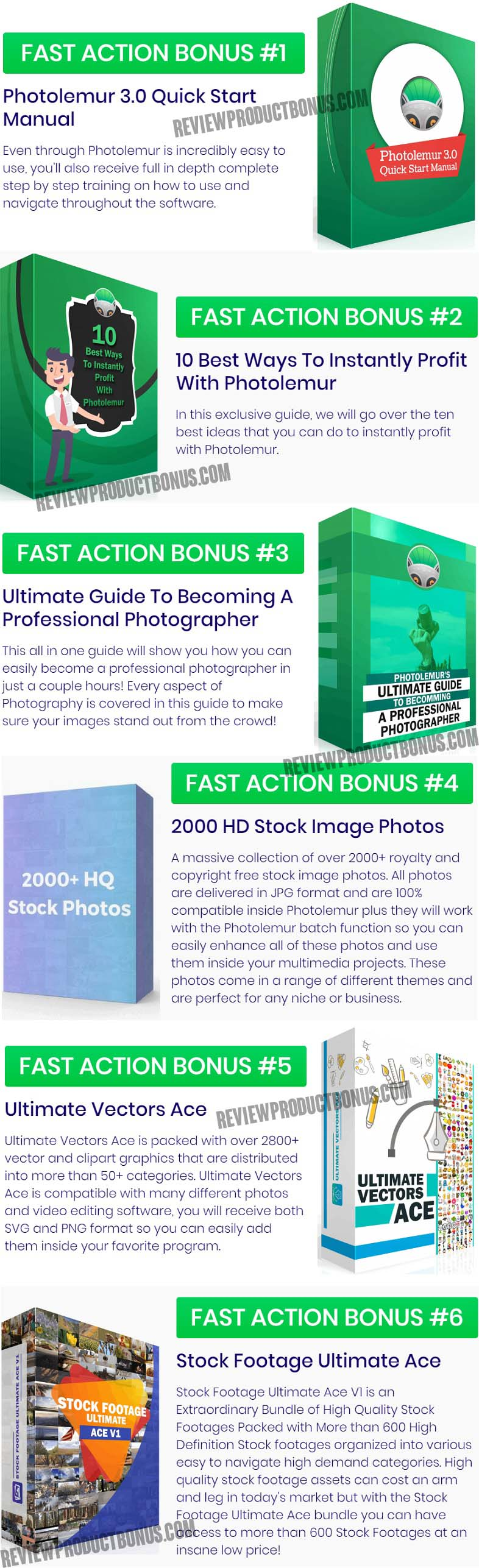 Photolemur 3 Bonus