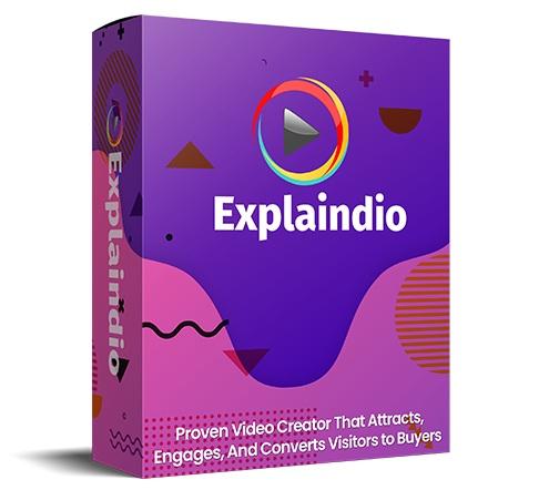 Explaindio 4 Review