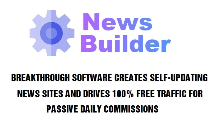 NewsBuilder Review