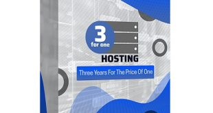 ThreeForOneHosting Review