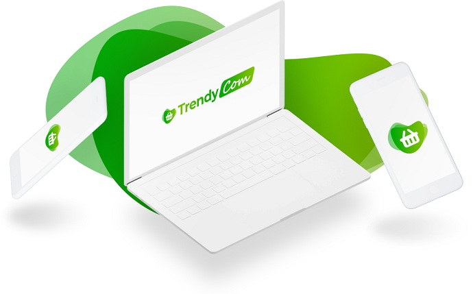 TrendyCom Review