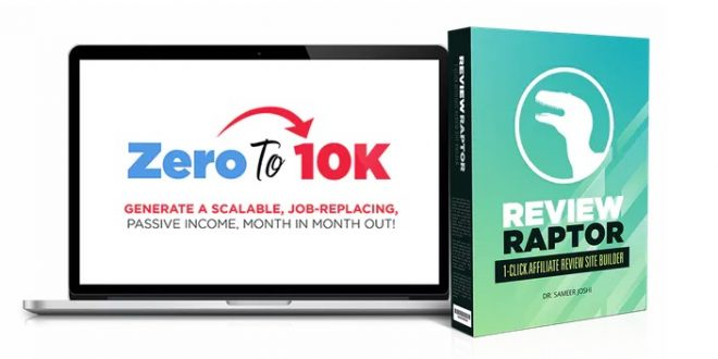 Zero to 10K Review