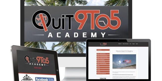 Quit 9To5 Academy Review