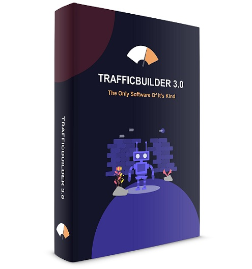 TrafficBuilder 3.0 Review
