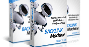 WP Backlink Machine V3 Review
