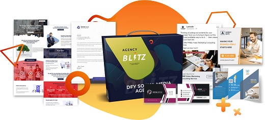 DFY Social Media Marketing Agency Kit