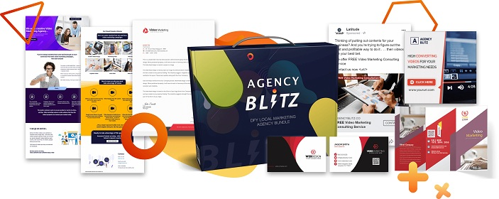 DFY Video Marketing Agency Kit