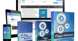 ITaggz Review