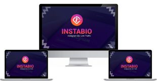 InstaBio Builder Review