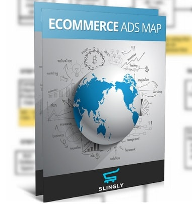 Ecommerce Ads Map
