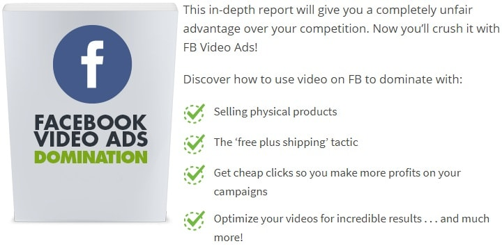 FB Video Ads Domination