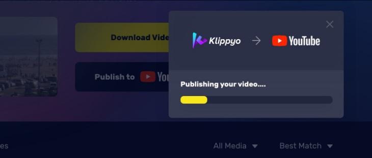 Klippyo app