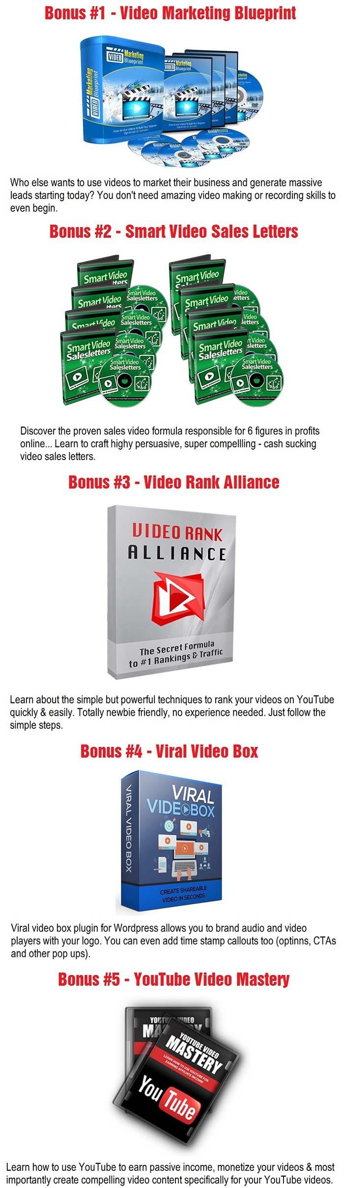 Videyo Bonus