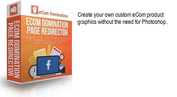 eCom Domination Design Pro