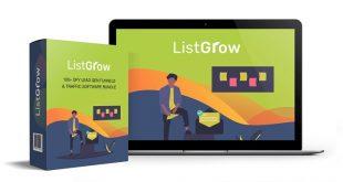 ListGrow Review