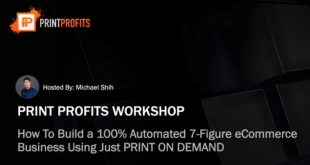 Print Profits Review
