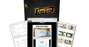 Affiliate Shortcut Review