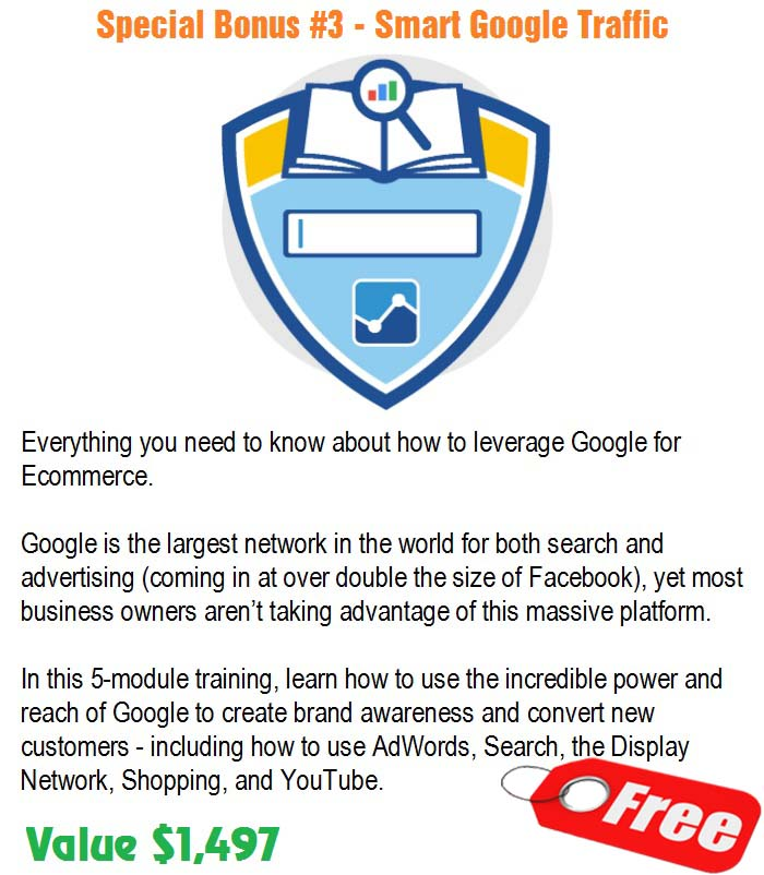 Smart Google Traffic