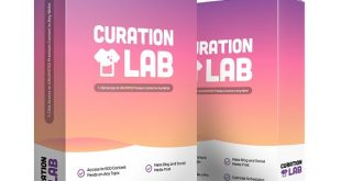 Curation LAB Review