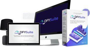 DFY Suite Review - Bonus - Joshua Zamora