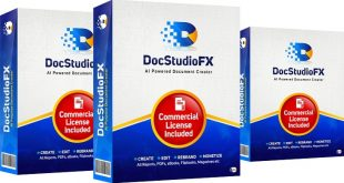 DocStudioFX Review