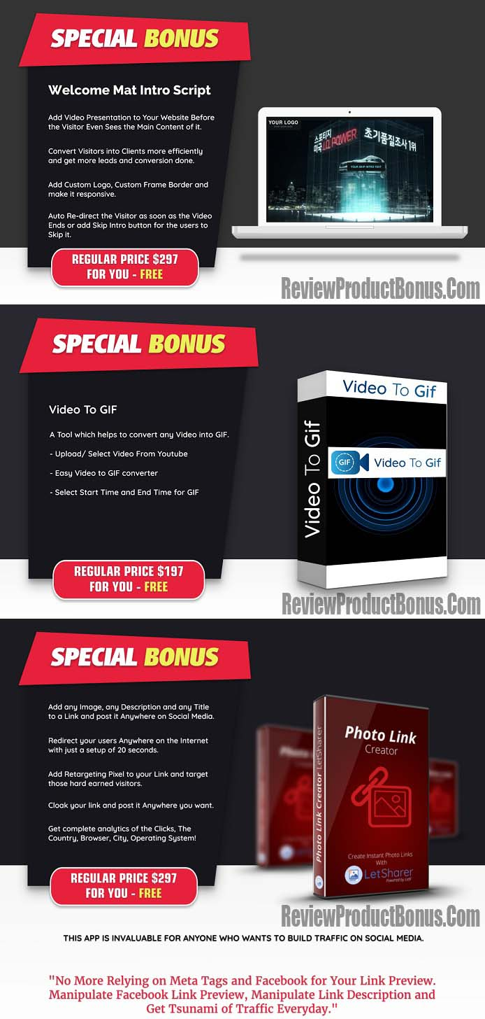 StockNation 2 Special Bonuses