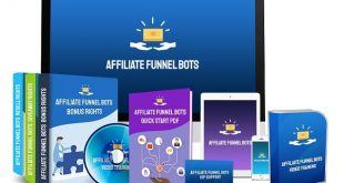 Affiliate Funne Bots 2.0 Review