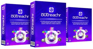 Outreachr Review