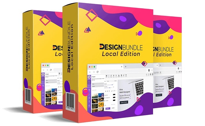 Design Bundle Local Edition Review