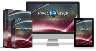 Viral News Jacker Review