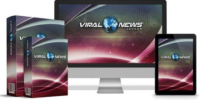 Viral News Jacker Review