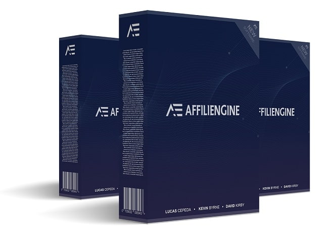 AffiliEngine Review