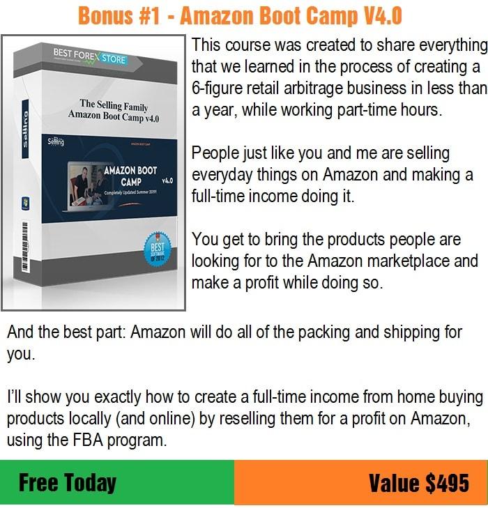 Amazon Boot Camp v4