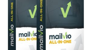Mailvio Review - Nail Napier