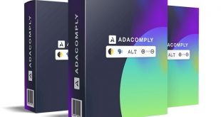AdaComply Review