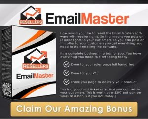 Email Master Resellers