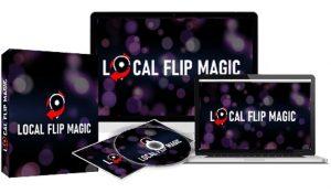 Local Flip Magic Review