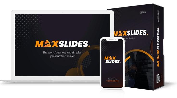 MaxSlides Review