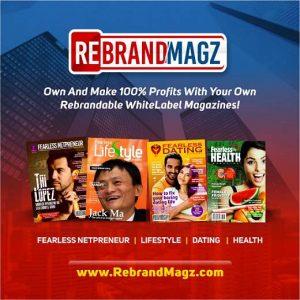 RebrandMagz Review
