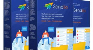 Sendiio 2 Review