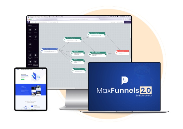 MaxFunnels Review