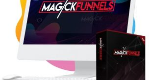 MagickFunnels Review