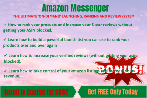 Amazon Messenger