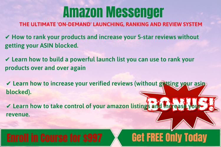 Amazon Messenger