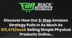 FBA Black Edition Review