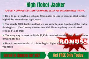 High Ticket Jacker