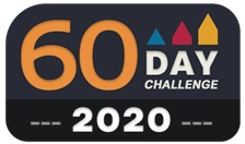 The Infinity Project 60 Day Challenge 2020