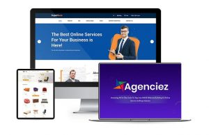 Agenciez Review